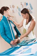 Конструирование и дизайн модной одежды